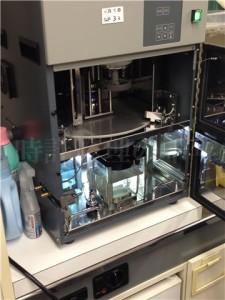 ムーブメント超音波自動洗浄機